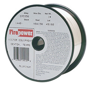 FIREPOWER .030 STEEL MIG WIRE 2LBS FR1440-0215 - Direct Tool Source