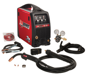 FIREPOWER 3 in One MST 180i Mig Stickand Tig Welder FR1444-0871 - Direct Tool Source