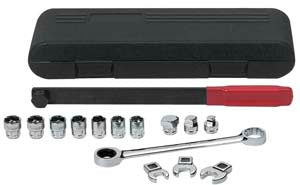 GEARWRENCH Serpentine Gear Wrench Repair Kit KD3680 - Direct Tool Source