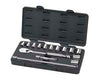 GEARWRENCH 15 pc. 1/2 Drive SAESocket Set KD80706