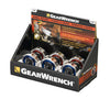 GEARWRENCH Gimbal Ratchet Merchandiser6-pc KD81280P6 - Direct Tool Source