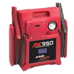 JUMP AND CARRY 2000 Peak Amp 12 Volt JumpStarter KKJNC950