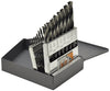 KNKUT 21 Piece Jobber Length DrillBit Set KW21KK5 - Direct Tool Source