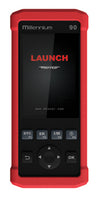 LAUNCH Millennium 90 ABS SRSOBDII/EOBD Scan Tool LAU301050345 - Direct Tool Source