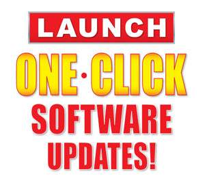 LAUNCH Software Update for X431 Unit LAUX431SW
