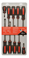 MAYHEW 10 Piece Capped HeadScrewdriver Set MH66306 - Direct Tool Source