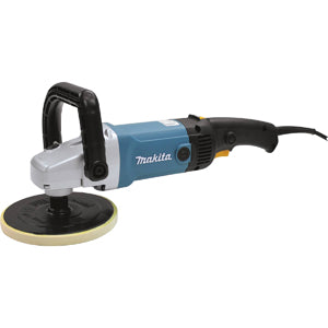 "MAKITA 7"" Hook and Loop ElectricPolisher MK9227C - Direct Tool Source"
