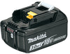 MAKITA 18 Volt LXT Li-Ion Battery MKBL1830B