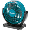 "MAKITA 12V MAX 7-1/8"" Fan CXT® - Direct Tool Source"