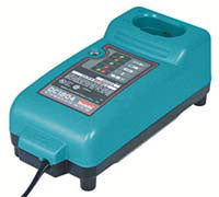 MAKITA 7.2V-18 Volt Universal Charger MKDC1804