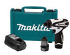 "MAKITA 12V Max Lithium-Ion Cordless1/4""Hex Driver Drill Kit MKFD01W"
