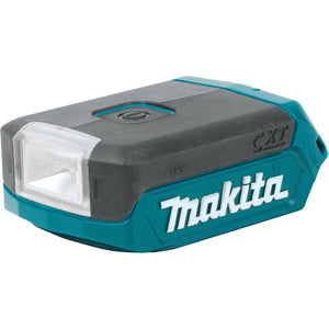 MAKITA 12V Max CXTŸ?? Lithium-IonCordless L.E.D. Flashlight MKML103 - Direct Tool Source