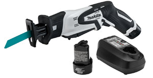 MAKITA 12V max Lithium-Ion CordlessRecipro Saw Kit MKRJ01W