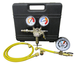 MASTERCOOL Pressure Testing Regulator Kit ML53010-AUT - Direct Tool Source