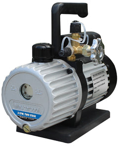 MASTERCOOL 3 CFM Two Stage Vacuum Pump ML90063-2V-110-B - Direct Tool Source