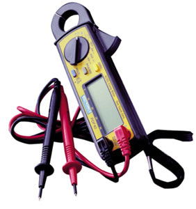 MIDTRONICS Amp Clamp Multimeter MPAMP-100