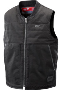 MILWAUKEE M12 Heated Ripstop Vest Only MWK2172-S - Direct Tool Source