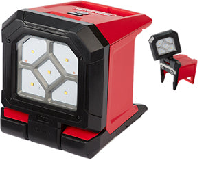MILWAUKEE M18 Rotating Rover Flood Light MWK2365-20 - Direct Tool Source