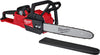 MILWAUKEE M18 Fuel Chain Saw Kit  MWK2727-21HD