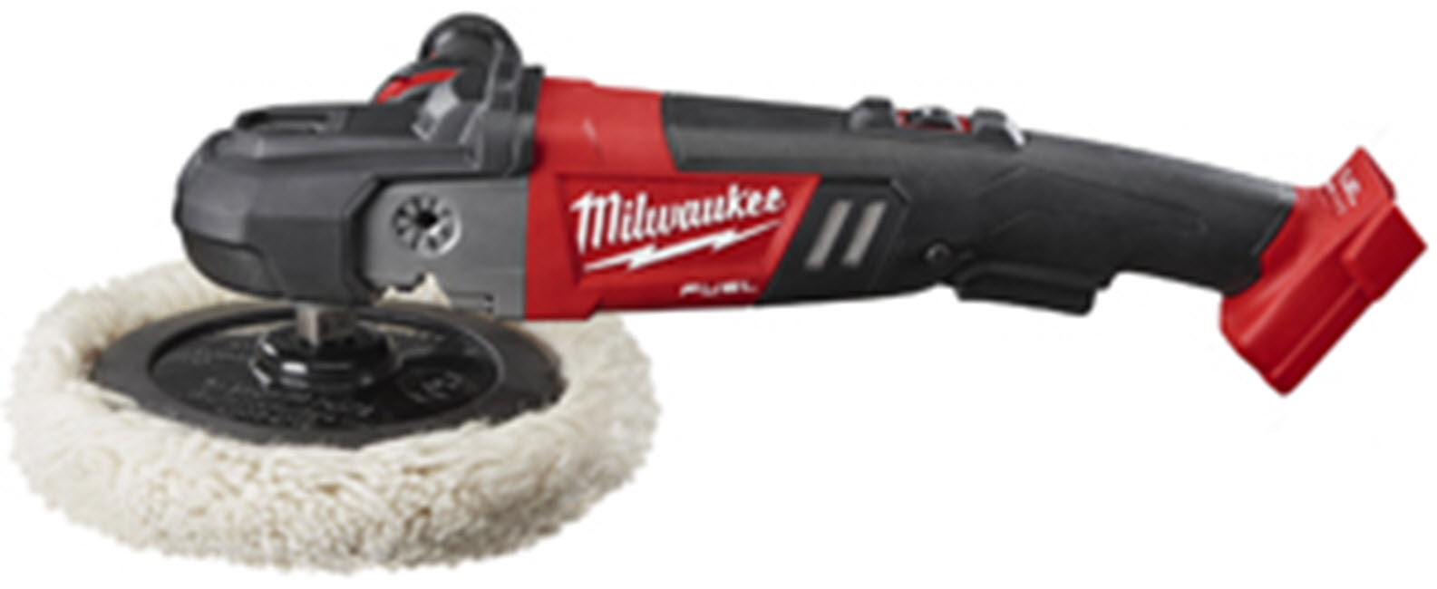 "Milwaukee M18 Fuel 7"" Variable Speed Polisher Tool Only"