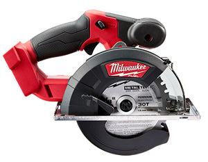 MILWAUKEE M18 Fuel Metal Circular SawBare Tool Only MWK2782-20 - Direct Tool Source