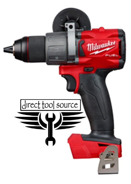 "MILWAUKEE M18 Fuel 1/2"" Drill Driver- Bare Tool 2803-20 - Direct Tool Source"