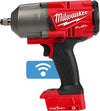 "MILWAUKEE M18 Fuel 1/2"" One Key HighTorque Impact Wrench Tool Only MWK2863-20"