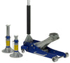 OTC 2 Ton Aluminum Jack and Stands OT1533A