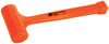 "Performance Tool 16oz Hi-Viz Dead Blow Hammer11.9"" Handle PMM7216"