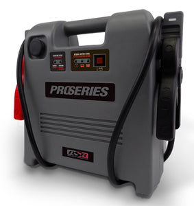 SCHUMACHER ProSeries 12V Jump Starter SCDSR119 - Direct Tool Source