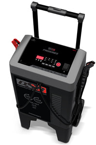 SCHUMACHER HD 12/24V Fully Automatic Battery Charger SCDSR123 - Direct Tool Source