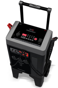 SCHUMACHER HD 6/12/24V Fully Automatic Flash and Battery Charger SCDSR124