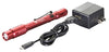 STREAMLIGHT Red Stylus Pro USB Kit SG66136