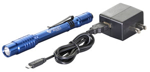 STREAMLIGHT Blue Stylus Pro USB Kit SG66139 - Direct Tool Source