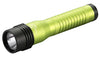 STREAMLIGHT Lime Strion LED HL Flashlightwith Battery Only 500 Lumen SG74770 - Direct Tool Source