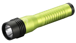 STREAMLIGHT Lime Strion LED HL Flashlightwith Battery Only 500 Lumen SG74770
