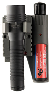 STREAMLIGHT Strion HL Black PiggybackAC/DC SG74778