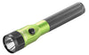 STREAMLIGHT Lime Green Stinger LED with One Battery Only SG75635 - Direct Tool Source