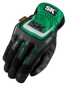 SK HAND TOOL M-Pact SK Impact ProtectionGloves Size Large SKA100013