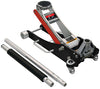 SUNEX TOOL 2 Ton Racing Jack SU6602ASJ - Direct Tool Source