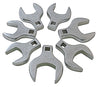 SUNEX TOOL 7 Piece Crowfoot Metric Set34-46MM SU9740 - Direct Tool Source