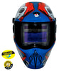 SAVE PHACE INC CAPTAIN JACK RFP Series Auto Darkening Welding Helmet SV3011698 - Direct Tool Source
