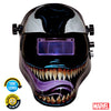 SAVE PHACE INC MARVEL VENOM  Auto DarkeningWelding Helmet SV3012145 - Direct Tool Source