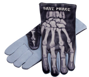 SAVE PHACE INC Bones Welding Gloves Large SV3012343