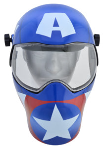 SAVE PHACE INC Marvel Captain America EFPB-Series SV3012657