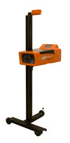 "SYMTECH CORP. ""DVA 6"" Camera based HeadlampAlignment System SX06010000 - Direct Tool Source"