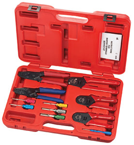 S & G TOOL AID Master Terminals Service Kit TA18700