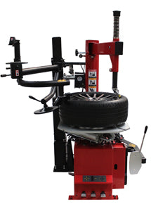 TUXEDO DISTRIBUTORS TC-950 Wheel Balancer withLeft Press Arm TUTC-950-WPA - Direct Tool Source