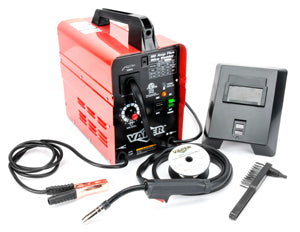VAPER 90 Amp Gasless Wire FeedWelder VP41185 - Direct Tool Source