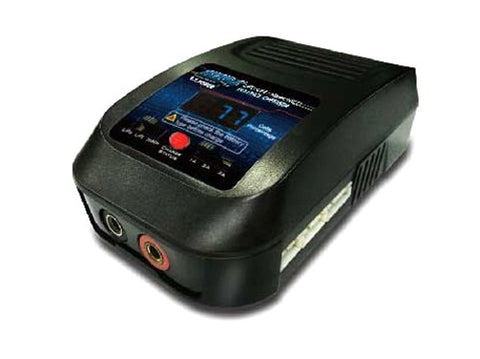 GT Power AC Charger SD4 for LiPo, LiFe, and NiMh (AC)
